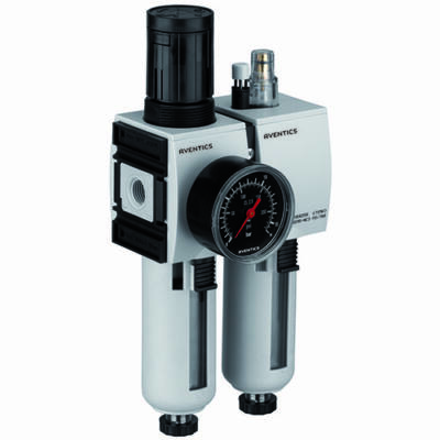 Tápegység AS2 G3/8 5 mik. 2000 l/min.