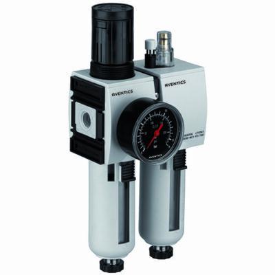 Tápegység AS3 G1/2 5 mik. 3500 l/min.
