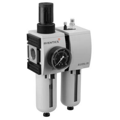 Tápegység AS5 G1 5 mikron 12300 l/min.