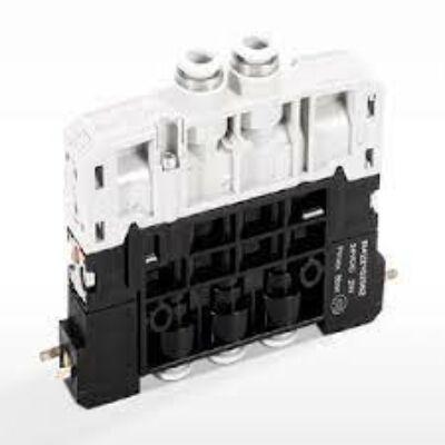 Úszelep, elekt. ES05, 5/2, 8 mm, unistabil, 24VDC