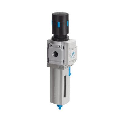 Szűrő-nyomásszabályzó MS4-LFR-1/8, 850 l/min