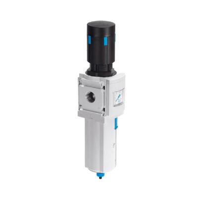Szűrő-nyomásszabályzó MS6-LFR-1/2, 4000 l/min