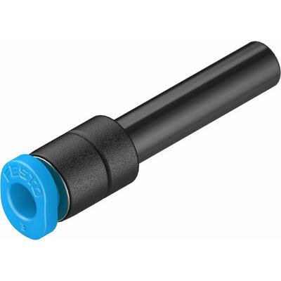 Csatlakozó egyenes QSM-4H-3. toldó. redukáló csővég