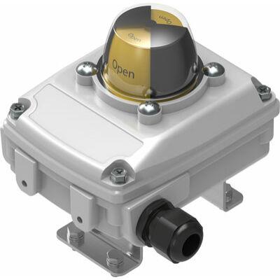 Érzékelő doboz SRBC-CA3-YR90-N-20N-ZC-C2P20-EX6