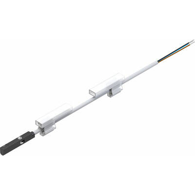 Közelítéskapcsoló SMT-10M-NS-24V-E-2.5-L-OE