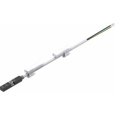 Közelítéskapcsoló SMT-8M-A-PS-24V-E-5.0-OE