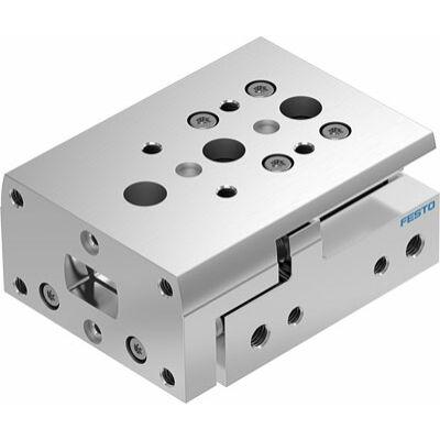 Mini szánegység DGST-16-10-E1A