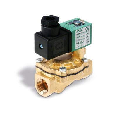 Mágnesszelep SCE238D001, 24VDC