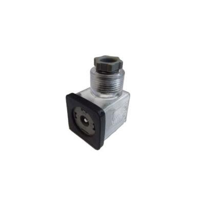 Elektromos csatlakozó, 30 mm
