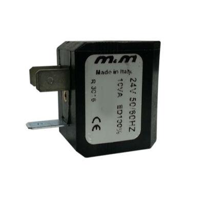 Mágnestekercs 12VDC 7VA