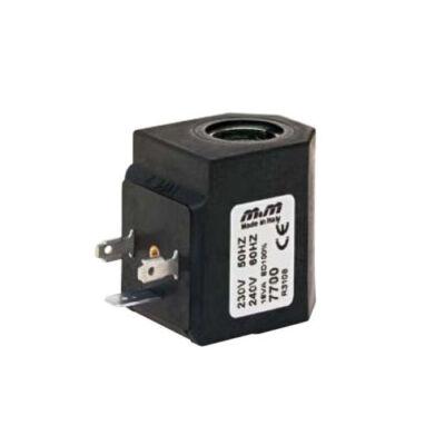 Mágnestekercs 230VAC 18VA