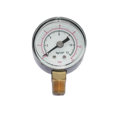Manométer a.63 mm 0-10 bar G1/4