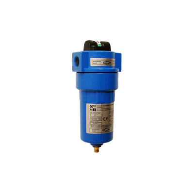Levegőszűrő PF010 1 micron G1/2  1170 liter/perc