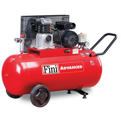 Kompresszor MK103-90-3, 400V