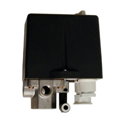 Nyomáskapcsoló MDR3/11 6.3-10A 400V