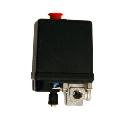 Nyomáskapcsoló NEMA 220V G1/4