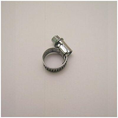 Csőbilincs  8-12 mm W1